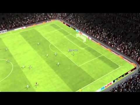 Sevilla Vs Fc Barcelona Highlights