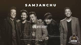 SAMJHANCHU - Sabin Rai & The Pharaoh (Lyrics Video)