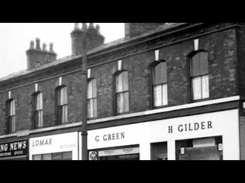1960's Manchester, music by New Order