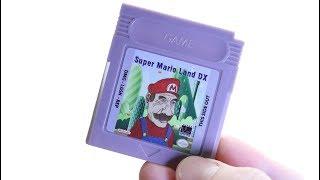 The Mario Game Nintendo NEVER Showed You!