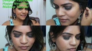 Deepika Padukone Celebrity inspired tutorial