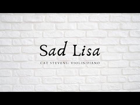 Sad Lisa Violin and Piano
