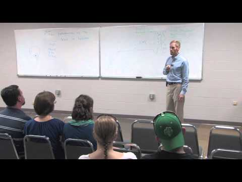 Dr. Todd Carran 2 of 6 Lectures: Pathophysiology of the Brain