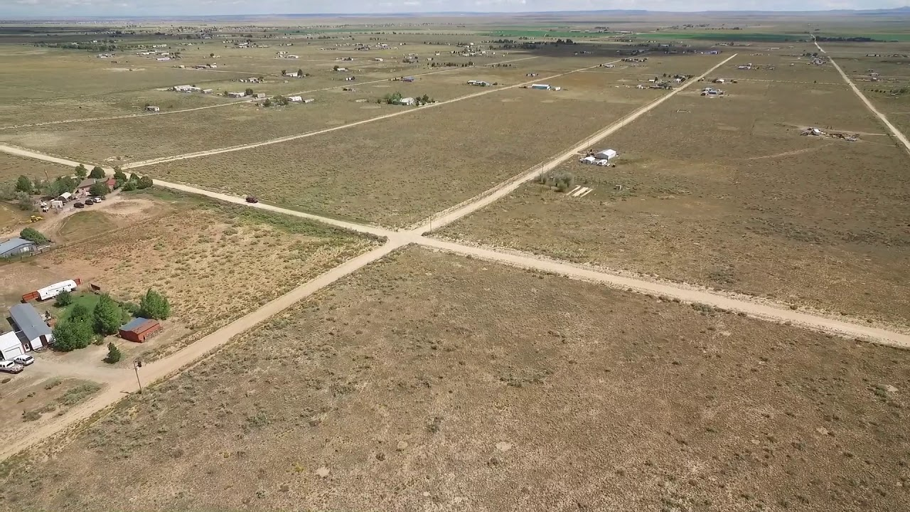 Sold by Compass Land USA - Torrance County, New Mexico - Parcels R000413301 to R000413701