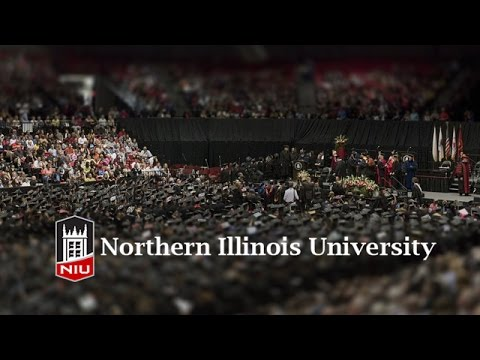 Spring 2017 Undergraduate Commencement Ceremony 1