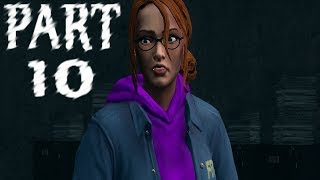 Saints Row: The Third Walkthrough Part 10: Moving Boxes