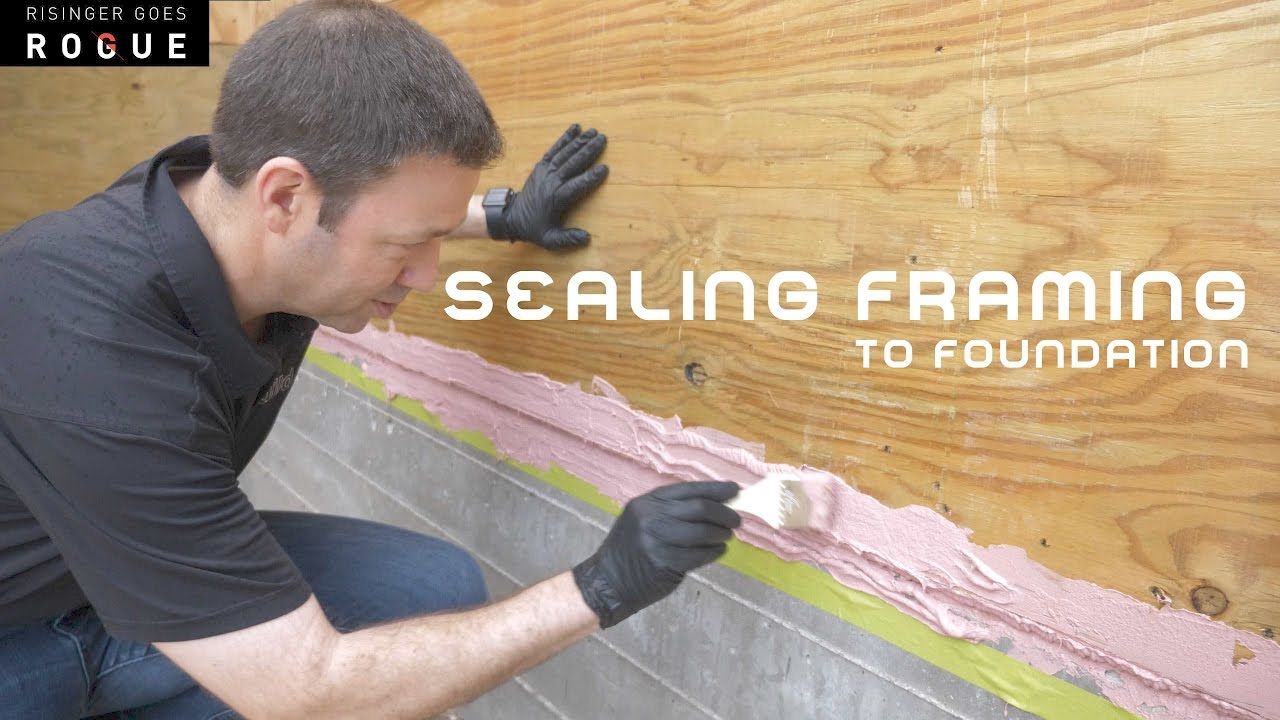How To Seal Plywood Seams