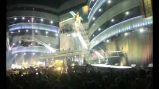 The Rolling Stones-Start Me Up Live - Budapest July 20 2007