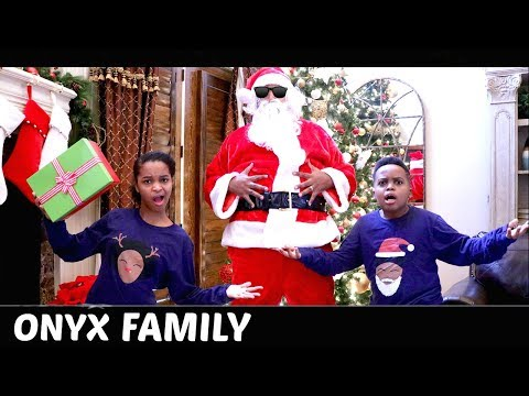 THIS CHRISTMAS  MUSIC   Onyx Family