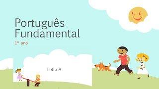 Atividade de portugues 1 serie