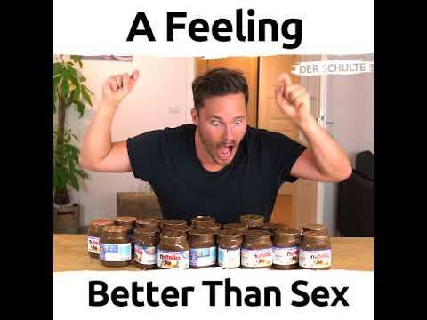 A feeling better than Sex!