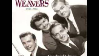 Goodnight Irene - The Weavers - (Lyrics needed)