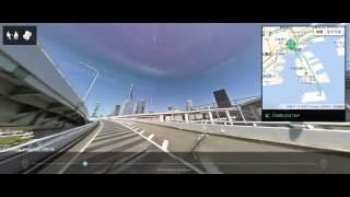 Google Street View Hyperlapse Free HD Video