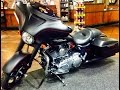 2015 Street Glide Special November 19th, 2014 Bike of the Week