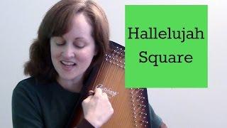 Hallelujah Square Cover | Gospel Song | Jendi