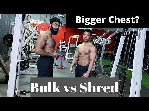Build a BIGGER CHEST! ||Vegetarian Bodybuilding|| ||SIKH BODYBUILDER||