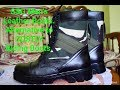 Unboxing & Review Of SSG Mens Leather Boots|| Alternative to Costly riding shoes.