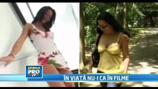 Sandra Romain  - Interview 2012