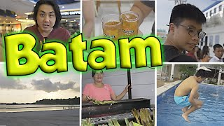Is Batam Safe & Clean for Infants & Young Kids Holiday? Eat & Play in Batam Indonesia