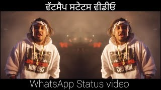 Sek Lain De | New Punjabi Song WhatsApp Status Video 📽📽📽2018| A Kay