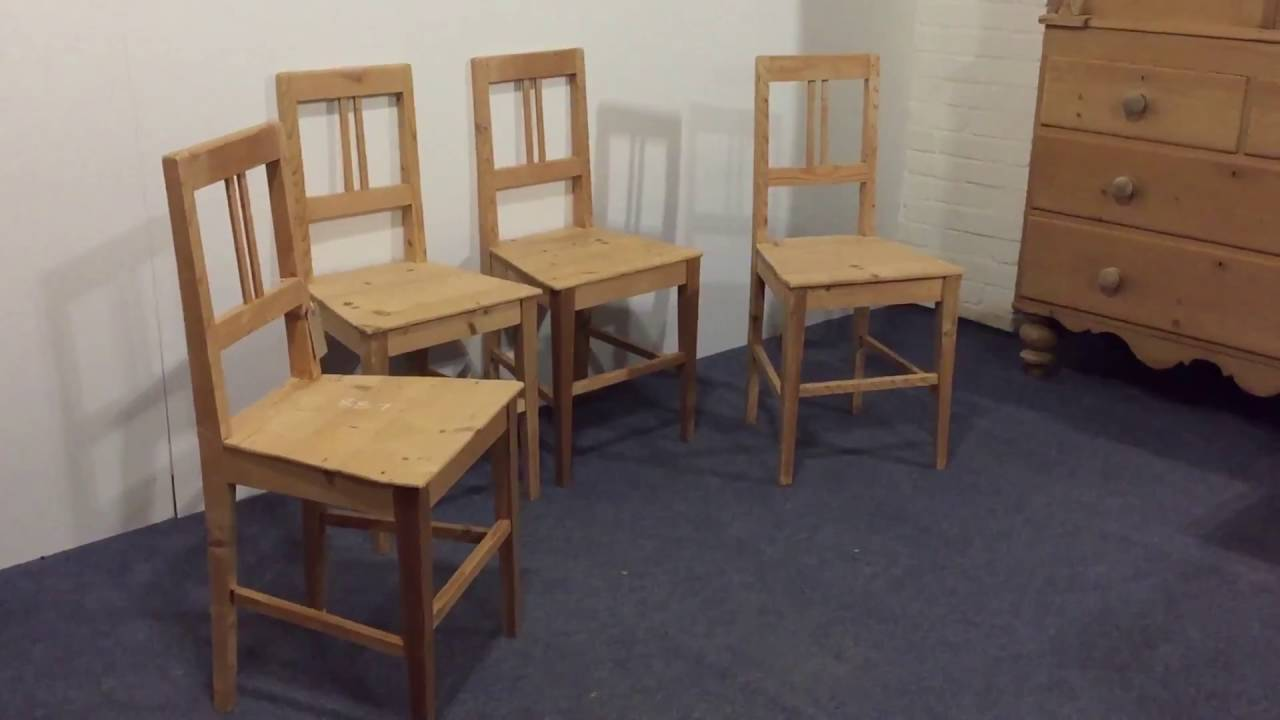 Antique Pine Chairs Pinefinders Old