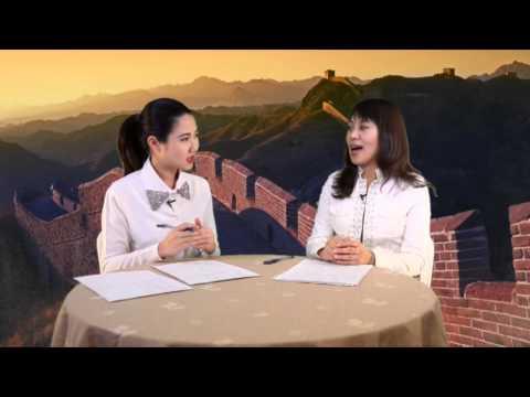 บทสนทนาภาษาจีน ตอนที่ 29 สภาพอากาศ