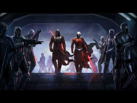 Star Wars Soundtrack - Darth Revan&39;s Sith Empire Theme