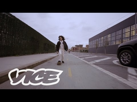 Streets by VICE: New York Bedford Ave
