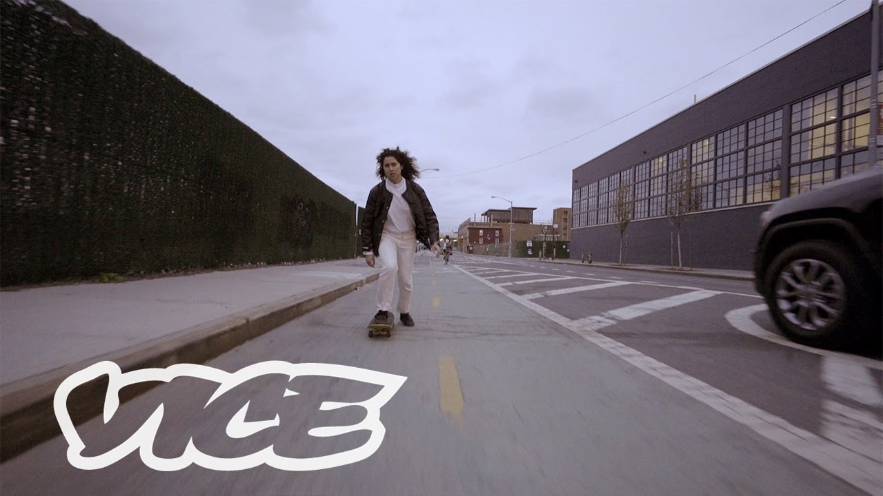 Streets by VICE: New York (Bedford Ave)