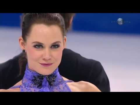 Tessa Virtue & Scott Moir [HD] - Grand Prix Finals 2016 - SD (Full Broadcast)