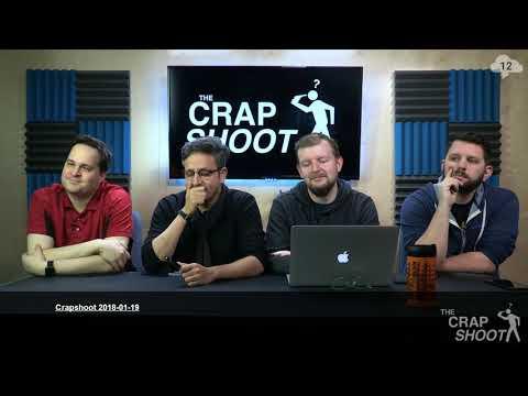 The Crapshoot — The Bitcoin