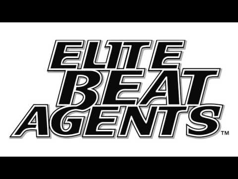 September - Elite Beat Agents