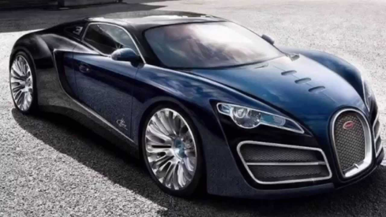 2016 Bugatti Chiron First Look Amp Specs Youtube