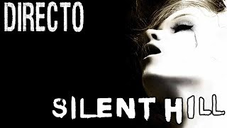 Vídeo Silent Hill PSN
