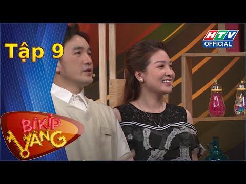 BÍ KÍP VÀNG | Dương Ngọc Thái ngỡ ngàng trước những phong tục cưới kỳ lạ | MÙA 2 #9 FULL | 2/12/2020