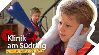 Luca hasst die Schule: Eskalation bei der Einschulung | Die Familienhelfer | SAT.1