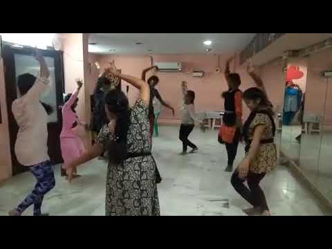 Lalakada Shanthi #Kings Of Dance Season 2# Finale Performance # Practice Session