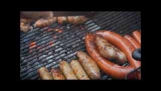 Sausage Fest 2012.