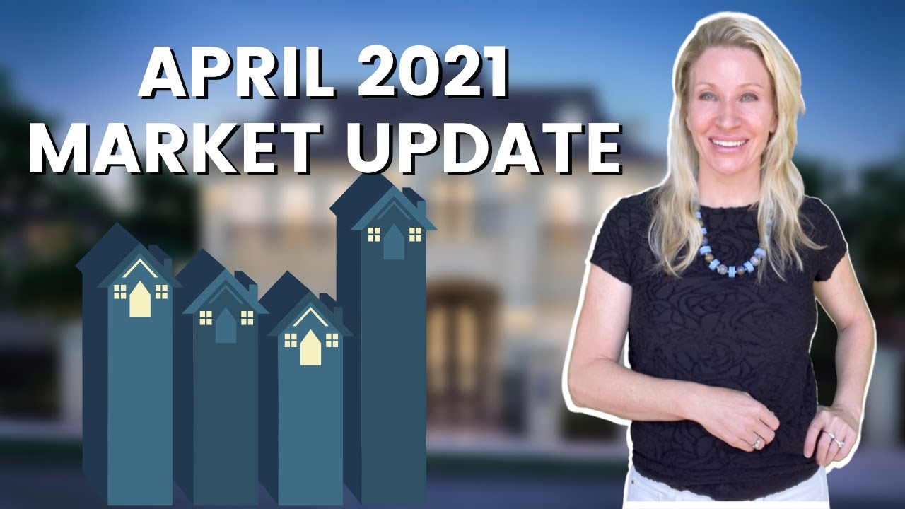 April 2021 Real Estate Market Update 🏘 ✅ with Main Line PA Realtor Kimmy Rolph 🙋🏼♀️