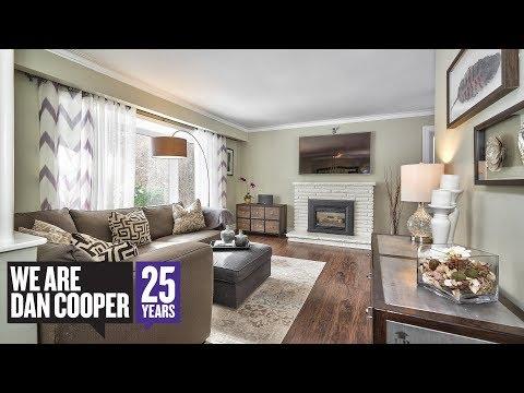 Oakville Real Estate  1099 Rebecca Street  Dan Cooper Group