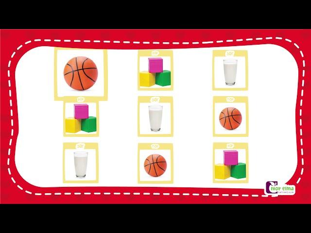 Top Küp Süt - Okul Öncesi Eğitim
