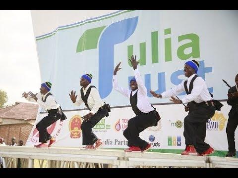 Tulia Traditional Dances Festival Yatikisa Wilayani Rungwe