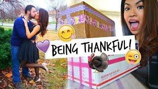 Being Thankful | BelindasLife