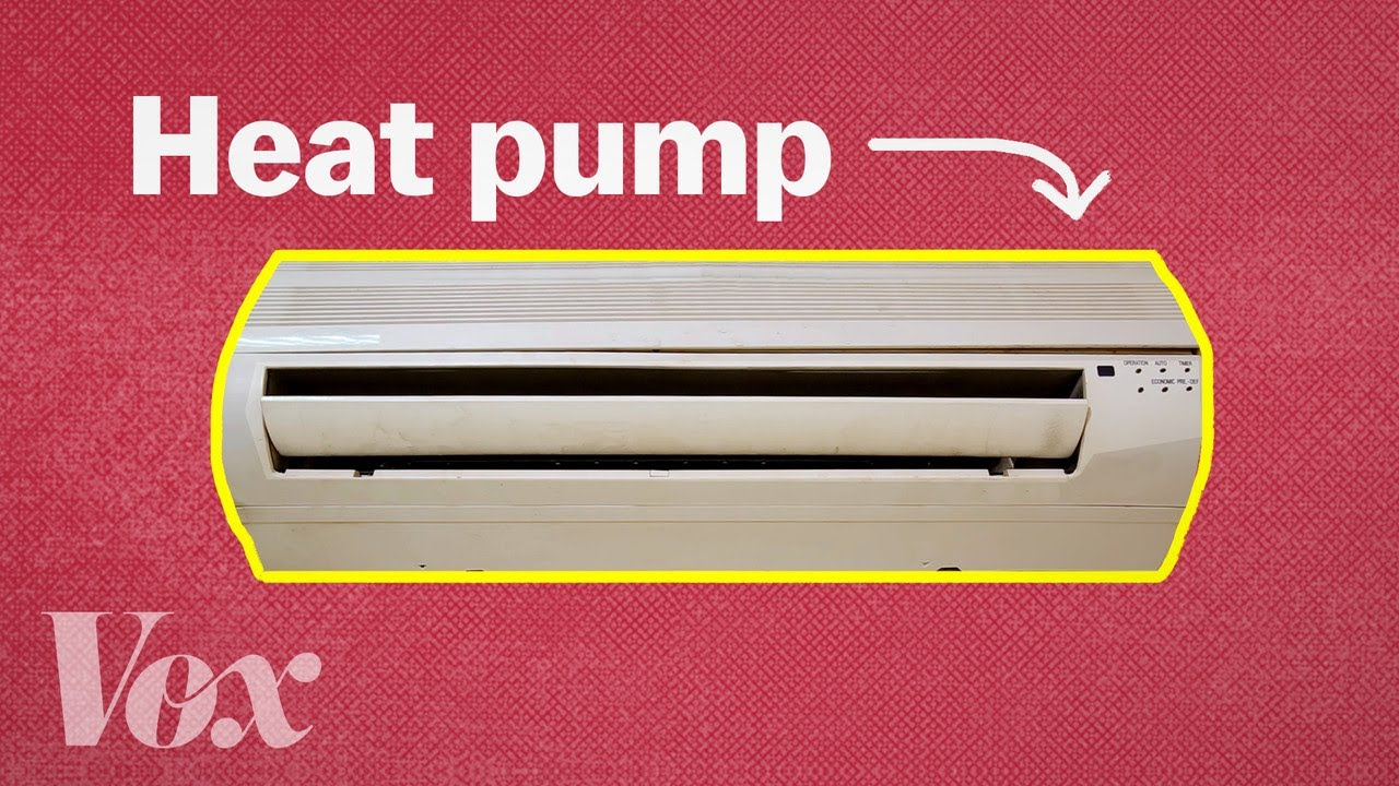 Download Why heaters are the future of cooling