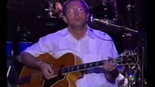 Eric Clapton - Somewhere Over The Rainbow - Brazil - Rio de Janeiro - 2001