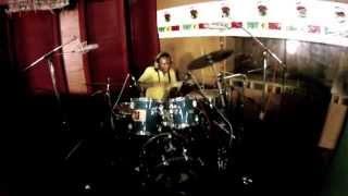 Chaka Demus & Pliers   Murder She Wrote Live at Tuff Gong Studios 1