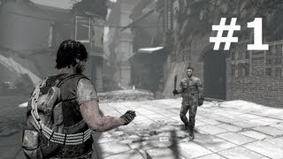I Am Alive : Gameplay Walkthrough - Part 1 (PC)