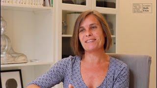 ¿Qué es la dieta? Hablemos de dietética y nutrición con Glòria Gómez