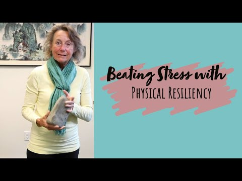 Using Stress to be Stronger | Chiropractic Care in Shelburne, VT