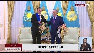 Сколько раз Назарбаев будет еще президентом Казахстана?